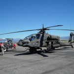 Idaho Guard AH 64 Apache
