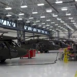 Mt National Guard Hangar