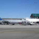 United Express CRJ 200
